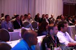 Audience at the 38th Mobile Dating Business Conference in L.A.