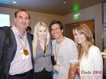 Business Networking at the 2014 Internet and Mobile Dating Business Conference in L.A.