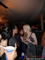 Hollywood Hills Dating Industry Party at Tais for Business Professionals  at the 38th iDate2014 Beverly Hills