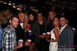Hollywood Hills Party at Tais for Online Dating Industry Executives  at the June 4-6, 2014 Mobile Dating Business Conference in L.A.