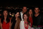 Hollywood Hills Party at Tais for Online Dating Industry Executives  at the June 4-6, 2014 Beverly Hills Online and Mobile Dating Business Conference