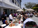 Lunch at iDate2014 L.A.