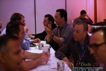 Speed Networking Among Mobile Dating Industry Executives at the June 4-6, 2014 Mobile Dating Business Conference in Beverly Hills