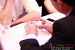 Speed Networking Among Mobile Dating Industry Executives at the 2014 Internet and Mobile Dating Business Conference in L.A.
