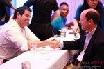 Speed Networking Among Mobile Dating Industry Executives at the June 4-6, 2014 Mobile Dating Business Conference in L.A.