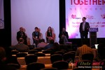 3rd Annual Eric Holzle Debate - on Dating Algorithms at the 11th Annual iDate Super Conference