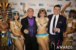 Maciej Koper  at the 2014 Internet Dating Industry Awards in Las Vegas