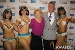Julie Ferman  at the 2014 Internet Dating Industry Awards in Las Vegas