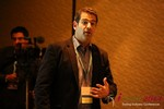 David Benoliel - Dir of Business Development @ Ashley Madison at Las Vegas iDate2014