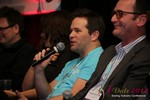 Audience - Final Panel Debate at Las Vegas iDate2014