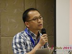 Albert Xeuhua Shen - CTO of iPinYou at the May 28-29, 2015 Mobile and Internet Dating Industry Conference in Beijing