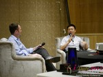 OPW Interview with Jason Tian - CEO of Baihe at the May 28-29, 2015 Beijing China Internet and Mobile Dating Industry Conference