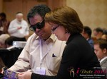 Low Vision Assistance at the 2015 Las Vegas Digital Dating Conference and Internet Dating Industry Event