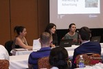 Dating Factory Partnership Conference at the 40th International Dating Industry Convention