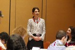 Leila Benton-JonesRachel MacLynn - State of the Matchmaking Business Panel at the January 20-22, 2015 Las Vegas Online Dating Industry Super Conference