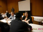 Investors, Funders, Mergers and Acquisitions Session at the 40th International Dating Industry Convention