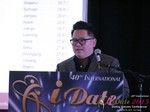 Stephen Liu - CEO of Privy Groupe at the January 20-22, 2015 Internet Dating Super Conference in Las Vegas
