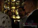 Networking Party At The Library In London For UK Dating And Match Making CEOs And Owners  at the 2015 London European Mobile and Internet Dating Expo and Convention
