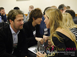 Speed Networking Among CEOs General Managers And Owners Of Dating Sites Apps And Matchmaking Businesses  at the 42nd international iDate conference for global dating professionals in London