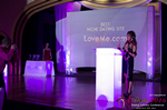Renee Piane of Loveme.Com Winner of Best Niche Dating Site in Miami at the January 26, 2016 Internet Dating Industry Awards