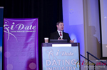 Gene Fishel Senior Asst Attorney General Virginia Attorney Generals Office on Financial Fraud and Dating at the January 25-27, 2016 Internet Dating Super Conference in Miami