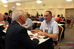 Speed Networking among Dating Executives at the 43rd idate international global dating industry conference