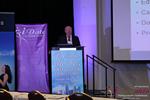 Steve Baker Diretor de Comércio Regional da Comissão Federal de Comércio dos EUA at the 43rd idate international global dating industry conference