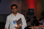 Tushar Chaudhary Associate Director of Product at Verizon on Mobile Dating at the January 25-27, 2016 Miami Internet Dating Super Conference
