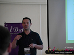 Adam Reimer dating super affiliate speaking on mobile marketing  at the 38th iDate Mobile Dating Indústria Trade Show