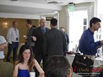 Networking  at the 38th Mobile Dating Indústria Conference in Beverly Hills