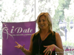 Katherine Knight - Director of Marketing at Zoosk at iDate2017 L.A.