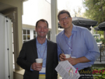 Business Networking - Dating Industry Executives at the 48th Mobile Dating Negócio Conference in L.A.