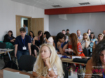 Audience at the July 19-21, 2017 Premium International Dating Industry Conference in Misnk, Belarus