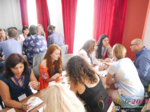 Speed Networking at the 2017 P.I.D. Business Conference in Misnk, Belarus