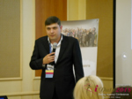 Victor Tsuikh - CEOof ChatOS at the iDate Dating Agency Business Executive Convention and Trade Show